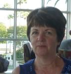 Yvonne Spare