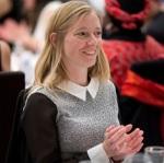 Anne Reardon-James, Essential Skills Project Leader Swyddog Prosiect Sgiliau Angenrheidid, and a RaPAL journal editor
