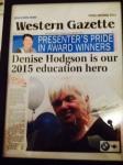 Denise Hodgson