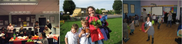 South Grove Primary Family Learning
