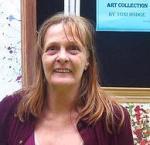 Toni Hodge